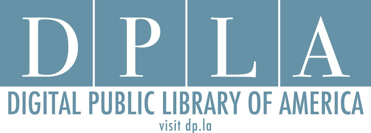 Link to Rock Springs Library Collection on the Digital Public Library of America website